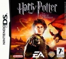 Harry Potter and the Goblet of Fire on DS - Gamewise