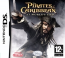Pirates of the Caribbean: At World's End on DS - Gamewise