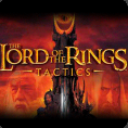 The Lord of the Rings: Tactics boxart