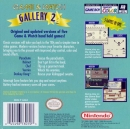 Game & Watch Gallery 2 boxart