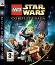 LEGO Star Wars: The Complete Saga for PS3 Walkthrough, FAQs and Guide on Gamewise.co