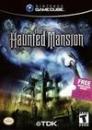 Disney's The Haunted Mansion