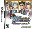Phoenix Wright: Ace Attorney - Justice for All on DS - Gamewise