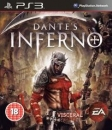 Dante's Inferno on PS3 - Gamewise