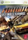 FlatOut: Ultimate Carnage on X360 - Gamewise