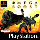 Omega Boost on PS - Gamewise