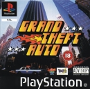 Grand Theft Auto [Gamewise]