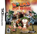Worms: Open Warfare for DS Walkthrough, FAQs and Guide on Gamewise.co