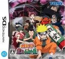 Naruto RPG 3: Rejiuu vs Konoha Shoutai on DS - Gamewise