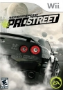 Need for Speed: ProStreet on Wii - Gamewise