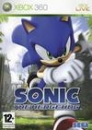 Sonic the Hedgehog on X360 - Gamewise