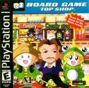 Board Game: Top Shop