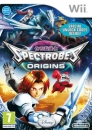 Spectrobes: Origins on Wii - Gamewise