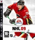 NHL 09 on PS3 - Gamewise