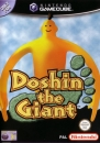 Doshin the Giant Wiki on Gamewise.co