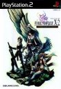 Final Fantasy X-2: International + Last Mission for PS2 Walkthrough, FAQs and Guide on Gamewise.co