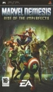Marvel Nemesis: Rise of the Imperfects on PSP - Gamewise