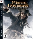 Pirates of the Caribbean: At World's End for PS3 Walkthrough, FAQs and Guide on Gamewise.co