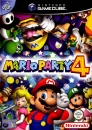 Mario Party 4 on GC - Gamewise