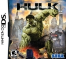 The Incredible Hulk on DS - Gamewise
