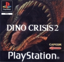 Dino Crisis 2 Wiki on Gamewise.co