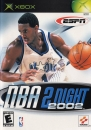 ESPN NBA 2Night 2002