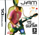 Jam Sessions: Sing and Play Guitar (US sales) Wiki on Gamewise.co