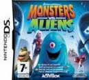 Monsters vs. Aliens on DS - Gamewise