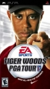 Tiger Woods PGA Tour on PSP - Gamewise