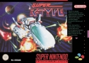 Super R-Type [Gamewise]