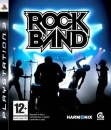 Rock Band on PS3 - Gamewise