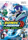 Sonic Riders: Zero Gravity for Wii Walkthrough, FAQs and Guide on Gamewise.co