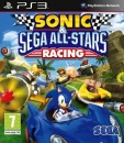 Sonic & SEGA All-Stars Racing for PS3 Walkthrough, FAQs and Guide on Gamewise.co