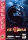 Mortal Kombat II (JP sales)