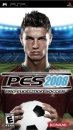 Pro Evolution Soccer 2008 on PSP - Gamewise