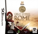 History Great Empires: Rome on DS - Gamewise