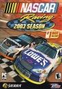 NASCAR Racing 2003 Season