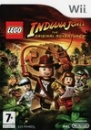 LEGO Indiana Jones: The Original Adventures for Wii Walkthrough, FAQs and Guide on Gamewise.co