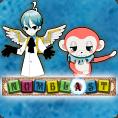Numblast (PSP) boxart