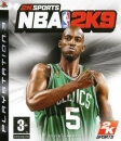 NBA 2K9 on PS3 - Gamewise