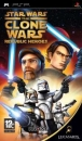 Star Wars The Clone Wars: Republic Heroes on PSP - Gamewise