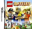 LEGO Battles for DS Walkthrough, FAQs and Guide on Gamewise.co