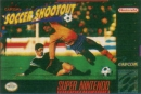 Capcom's Soccer Shootout'