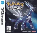 Pokemon Diamond / Pearl Version [Gamewise]