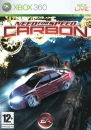 Need for Speed Carbon on X360 - Gamewise