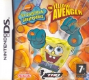 SpongeBob SquarePants: The Yellow Avenger for DS Walkthrough, FAQs and Guide on Gamewise.co