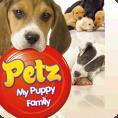 Petz Dogz Family boxart