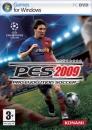 PES 2009: Pro Evolution Soccer