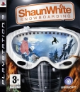 Shaun White Snowboarding on PS3 - Gamewise