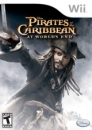 Pirates of the Caribbean: At World's End for Wii Walkthrough, FAQs and Guide on Gamewise.co